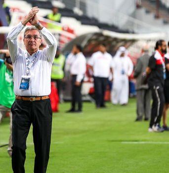 آمار مربیان کروات در فوتبال ایران
