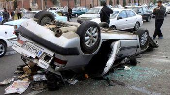 کدام استان بیشترین تلفات رانندگی را دارد؟