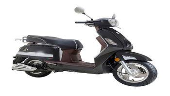 قیمت انواع موتورسیکلت در ۱۳ مهر