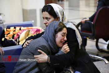 واکنش علی دایی به کشته شدن دریانوردان نفتکش سانچی + عکس