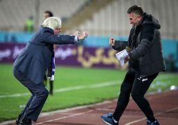معجزه تغییر مربی در فوتبال ایران