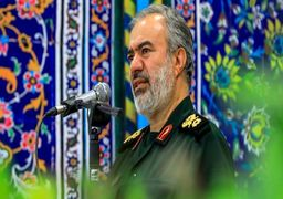 جانشین فرمانده سپاه: ما مکلف به تکلیف هستیم نه نتیجه