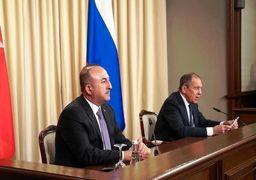«ادلب» محور اصلی مذاکرات ایران، روسیه و ترکیه در تهران است