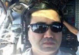پست اینستاگرام 10 روز پیش کمک خلبان پرواز تهران یاسوج در مورد هواپیمای ATR + عکس