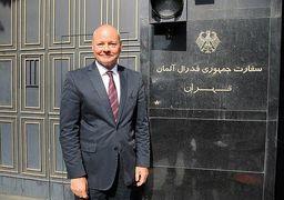 اعلام آمادگی آلمان برای کمک به سیلزدگان ایران