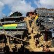 انگلیس: نقض وحشتناک حقوق بشر در میانمار بخشودنی نیست
