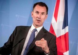 اقدام متقابل جواب داد؟/ انگلیس: بهدنبال راهی برای حل مسئله نفتکش ایرانی توقیفشده هستیم