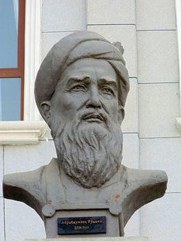 آیا رودکی ایرانی نبود؟