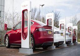 قدرتمندترین خودروهای تمام برقی جهان را بشناسید