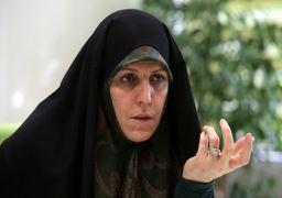 «شهیندخت مولاوردی» به هیئت رئیسه شورای عالی اصلاحطلبان راه یافت