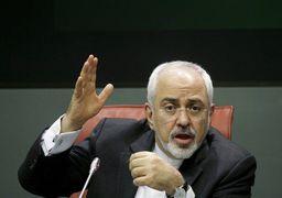 وزیر خارجه ایران: ما پیش شرطی برای گفت و گو با آمریکا نداریم