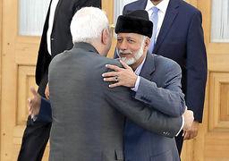 رمزگشایی از سفر وزیرخارجه عمان به تهران