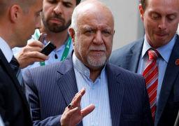 واکنش زنگنه به خبر درخواست عربستان از ایران برای خرید بنزین/ نباید از نفت به عنوان سلاح استفاده کرد