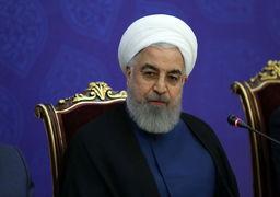 روحانی: حاضر نیستیم چنین مذاکرهای را انجام دهیم