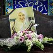 چهره هایی که به مراسم ختم مادر زهرا رهنورد رفتند + عکس
