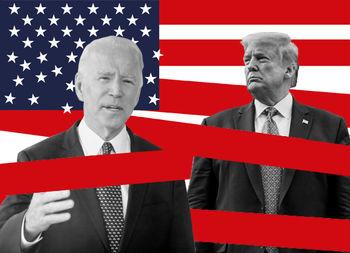 پیشبینی انتخابات آمریکا توسط موسسه معتبر گلدمنساکس