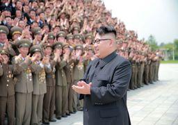 رهبر کره شمالی : آماده حمله باشید