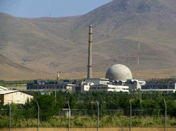 ارفاق هستهای آمریکا به ایران!