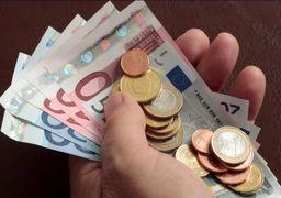 افزایش قیمت یورو، لیر ترکیه و پوند پایین آمد +جدول نرخ ارز 11 مهر