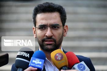 وزیر ارتباطات سه مرکز پخش ویروس کرونا را اعلام کرد