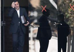 افتخار وزیر راه به کار نکردن با دولت احمدی نژاد