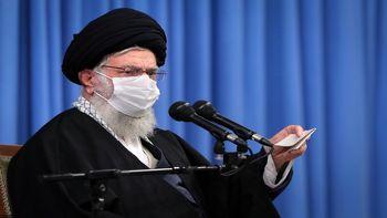 رهبر انقلاب به صورت مستقیم با مردم سخن خواهد گفت
