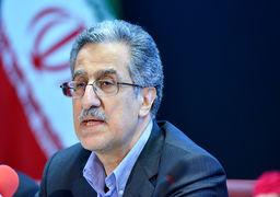 رئیس اتاق تهران: بخش خصوصی نیازمند فضایی رقابتی در اقتصاد کشور است
