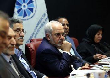 ظریف : خطری برجام را تهدید نمی کند