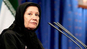 خبر خوش مینو محرز درباره واکسن ایرانی کرونا