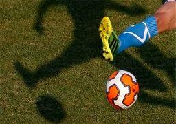 اتفاق عجیب و مضحک در فوتبال عربستان + عکس