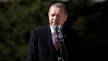 اردوغان: لانه تروریستها در شرق فرات را منهدم خواهیم کرد