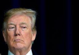 ترامپ: هیچ پیامی برای ایران ندارم/ آنها با آتش بازی میکنند