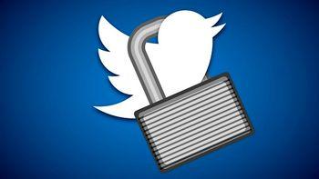 اقدام توئیتر علیه مشاور روحانی