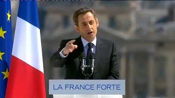 سارکوزی، رئیس جمهوری پیشین فرانسه باید در دادگاه حاضر شود