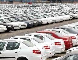 صادرات خودرو به 20 کشور در سال 95