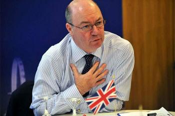 رویترز: معاون وزیر خارجه انگلیس امروز به تهران میآید