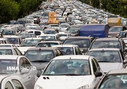 دو کاستی بزرگ طرح ترافیک پایتخت