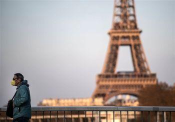 فرانسه قرنطینه کامل می شود