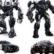 ماشینهایی که از خود دفاع می کنند!