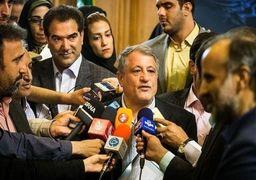 هاشمی صدور حکم حناچی را تایید نکرد