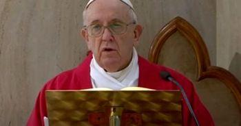 درخواست پاپ فرانسیس از جمهوری آذربایجان و ارمنستان