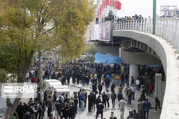 دومین واکنش سازمانملل درباره ناآرامیهای ایران