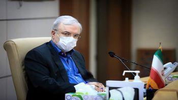 واکنش وزیر بهداشت به شایعه استعفایش