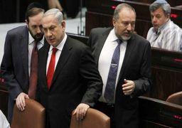 اختلاف داخلی در اسرائیل درباره حمله به غزه