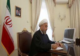 با حکم روحانی وزیر صمت برکنار شد؛ ماموریتهای رئیسجمهور به سرپرست جدید