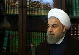 ماموریت روحانی به وزارت امورخارجه برای گفتوگوی مستقیم با چین، روسیه و اروپا