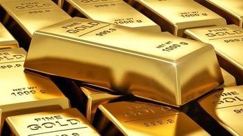سرمایهگذاران به دلار امنتر از طلا جذب شدهاند