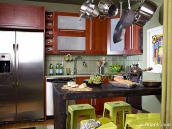 حفظ بهداشت آشپزخانه در شرایط کرونایی