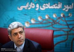 وزیر اقتصاد: بابک زنجانی بزرگترین بدهکار بانکی نیست!