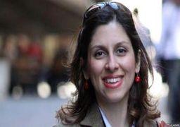 هانت مدعی شد؛ ایران با اهداف دیپلماتیک نازنین زاغری را گروگان گرفتهاست